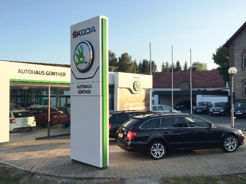 Autohaus Günther In Hardheim Ansprechpartner